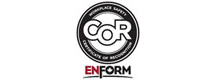 COR ENFORM logo