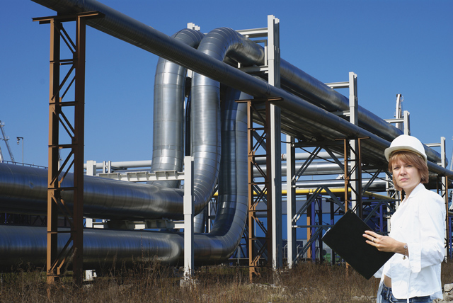NDT GP and Oil industry in ALberta and BC