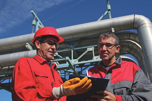 NDT GP Oil Industry in Alberta