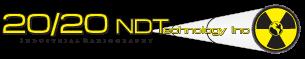 2020ndt non destructive testing logo